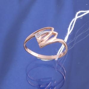 Кольцо Рубеж