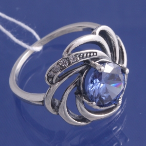 Кольцо Нарцисс