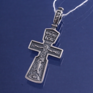 Крест 06