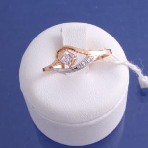 Кольцо Невеста