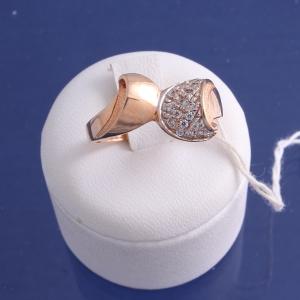 Кольцо Орех