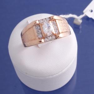 Перстень Николай