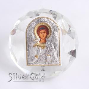 Икона в кристалле