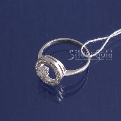 Кольцо Бали