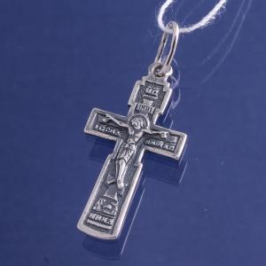 Крест 14