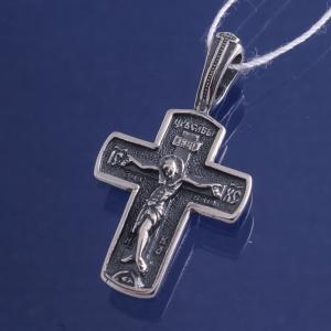 Крест 15