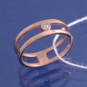 Кольцо Кристи з
