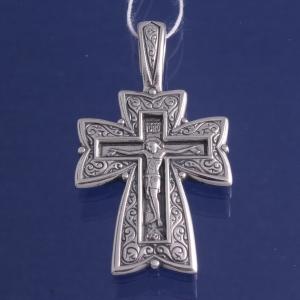 Крест 3572