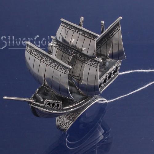 Сувенир Корабль