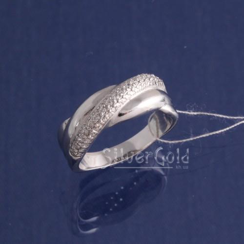 Кольцо Мирра