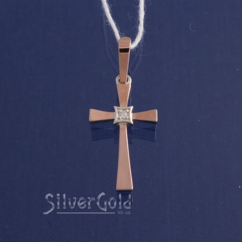 Крест 0440